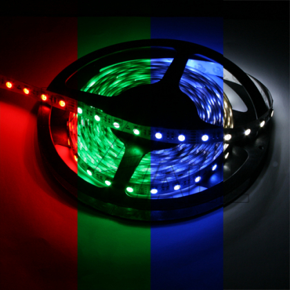 Flex LED-Stripe RGBW