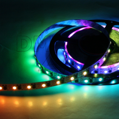 Digital LED-Stripe RGB LPD1886
