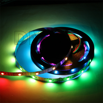 Digital LED-Stripe RGB APA-104 30WS