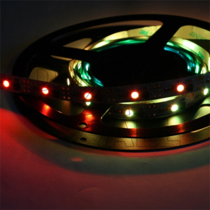 Digital LED-Stripe RGB TM1804
