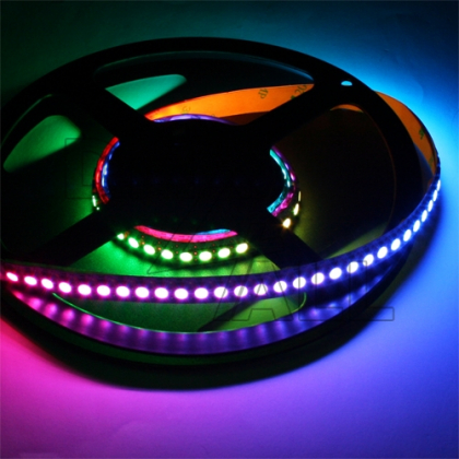 Digital LED-Stripe RGB WS2812B 144WS