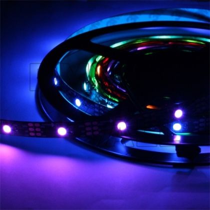 Digital LED-Stripe RGB WS2812B 30BL