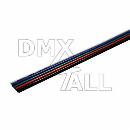 Cable for RGBW-LED-Stripe 50m