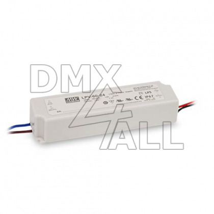 LED-Switching Power Supply LPV 5V/8A (40W)