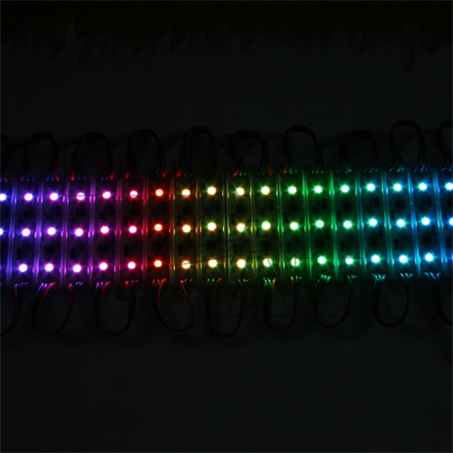 Digital LED-Modul RGB WS2811
