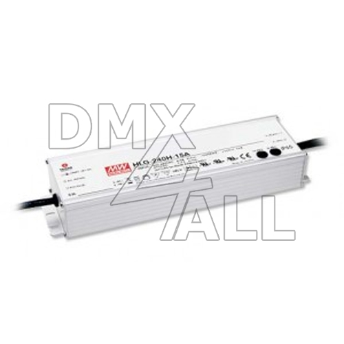 LED-Switching Power Supply HLG 48V/5A